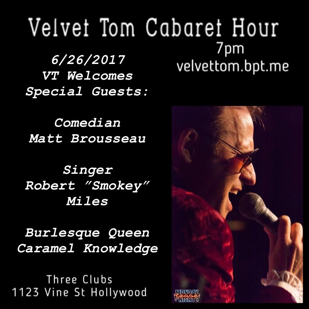 VT June 26 2017